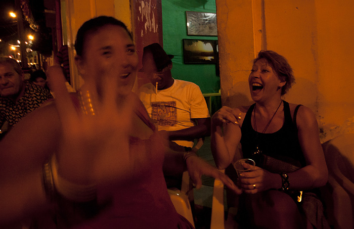 No photo, please! (Olinda)