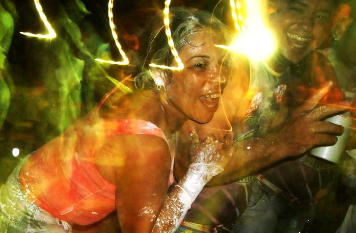 Carneval, Brasile