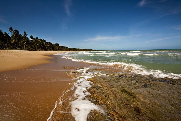 Praia Serena - Macejo