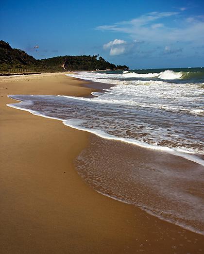 Arraial Beach