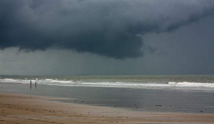 Spiaggia Sao Luis