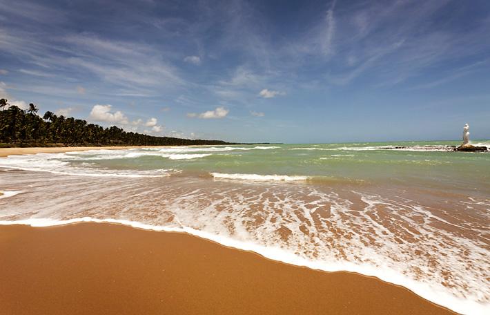 Spiaggia della Sirena - Macejo