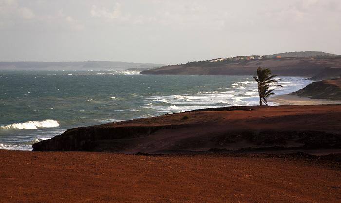 Chapadao, Praia da Pipa