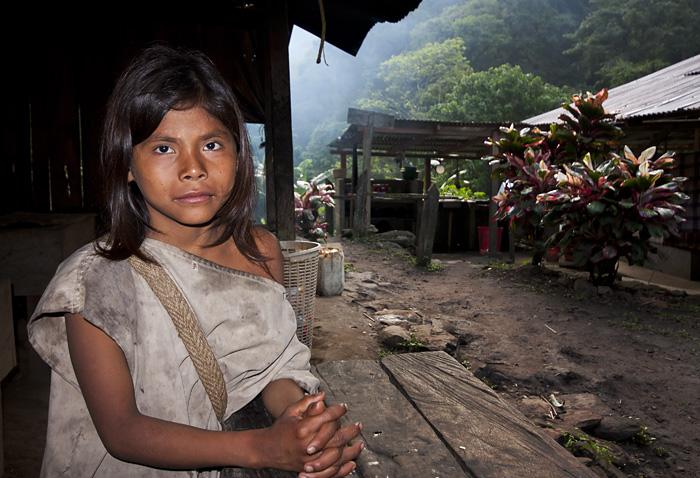 Bimba Tayrona, Colombia