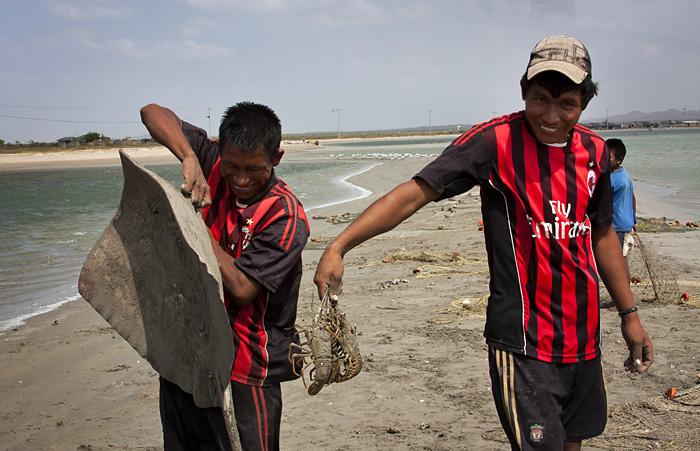 Pescatori milanisti