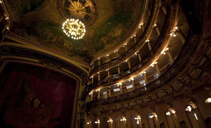 Teatro Manaus