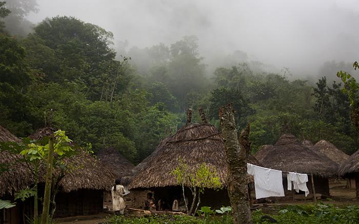 Villaggio Tayrona, Colombia
