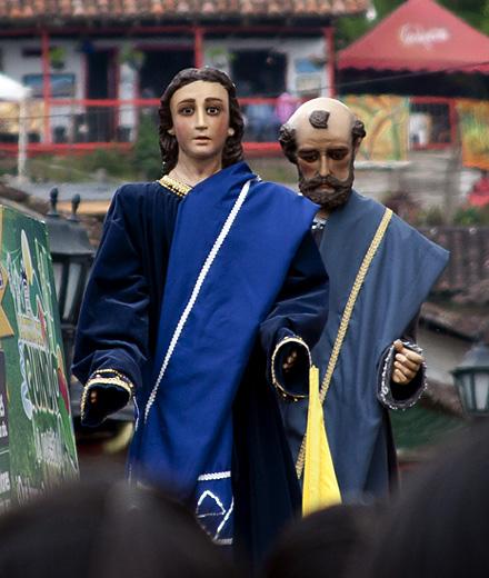 San Ibrahivomic