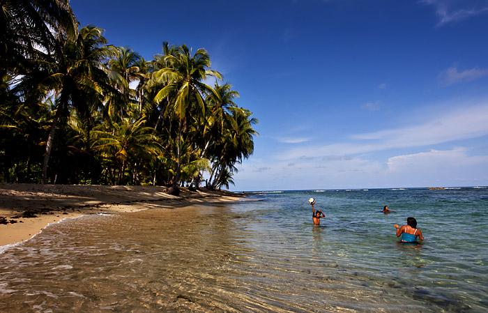 Arcipelago di San Bals, Panama