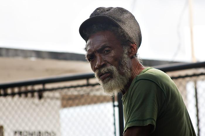 Anziano, Livingstone, Guatemala