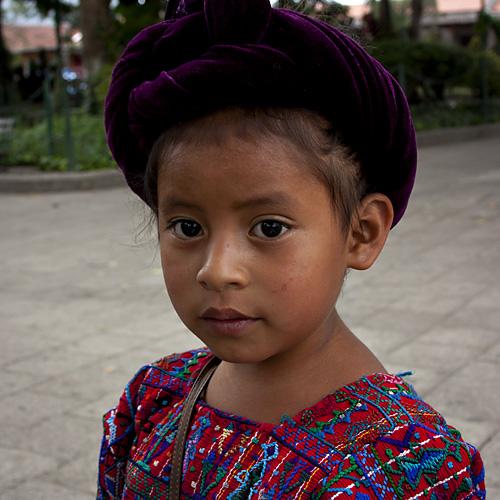 Bimba, Guatemala
