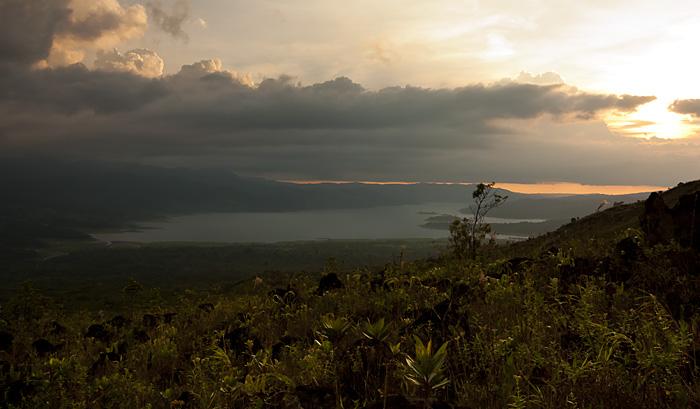 Lago Arenal, Costa Rica