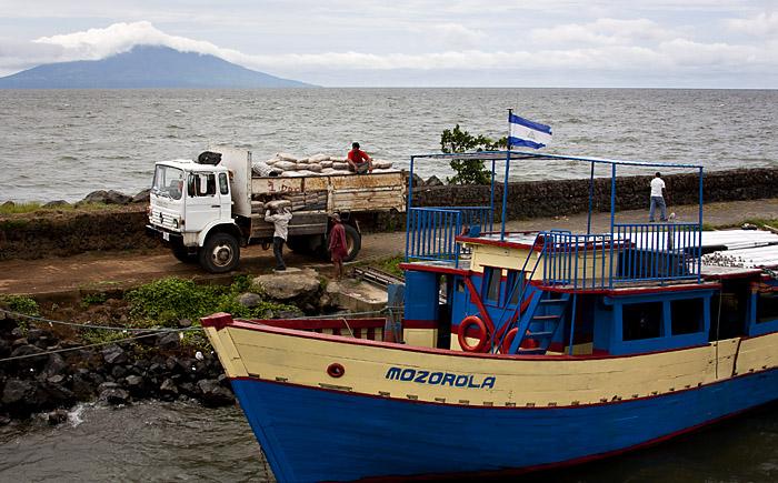 Mozorola, Nicaragua