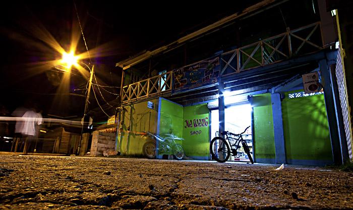 Shop, Punta Gorda, Belize