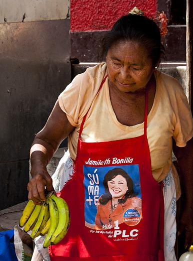 Signora, Nicaragua
