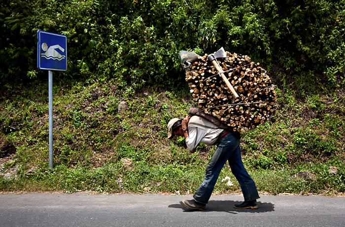 Lavoratore, Guatemala