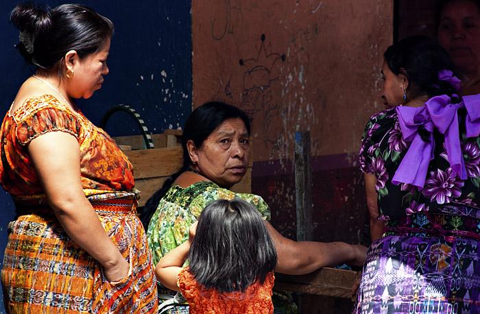Signore, Guatemala