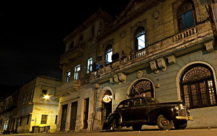 Havana di notte