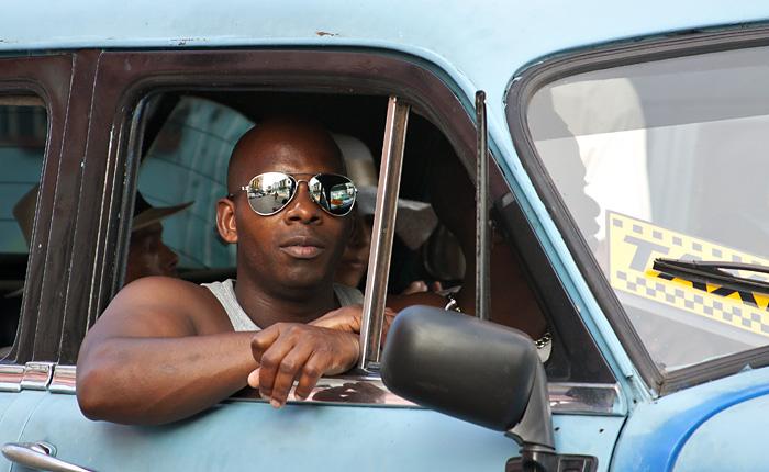 Ragazzo, Cuba