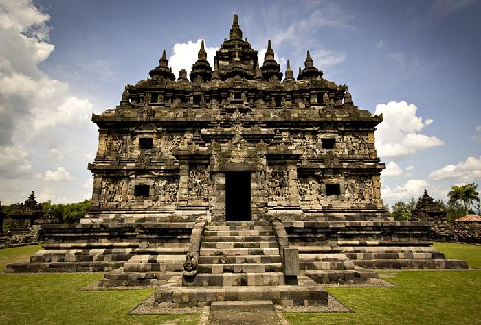 Tempio Hindu Indonesia