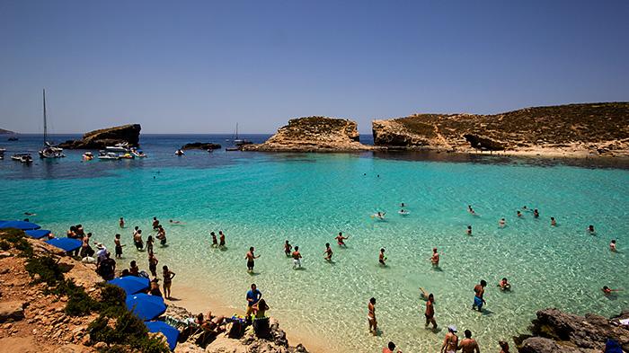 Malta dekaro diario - Finestra sul mare malta ...