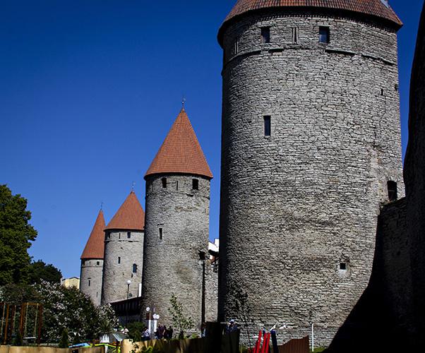 City Hotel Tallinn Tallinn Estonia